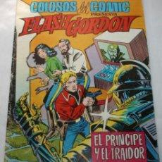 Tebeos: COMIC - FLASH GORDON Nº 5 - COLOSOS DEL COMIC Nº 39 - KING FEATURES 1979. Lote 32681507