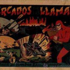 Tebeos: HOMBRE ENMASCARADO (H.AMERICANA) Nº 55. Lote 32787997
