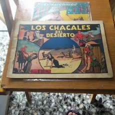 Tebeos: EL HOMBRE ENMASCARADO Nº 20 -ORIGINAL-. Lote 33776097