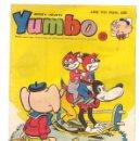Tebeos: YUMBO 358 - CLIPER / HISPANO AMERICANA. Lote 34020787