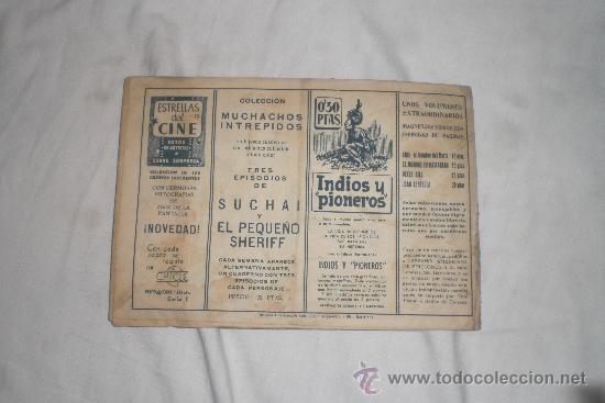 Tebeos: SERVICIO SECRETO Nº 4 - Foto 2 - 34162076