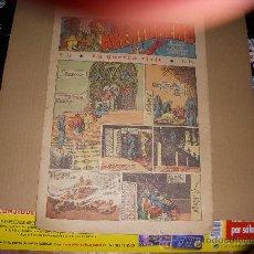Tebeos: AVENTURERO Nº 73, EDITORIAL HISPANO AMERICANA. Lote 35463851
