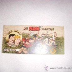 Tebeos: JORGE Y FERNANDO Nº 100, EDITORIAL HISPANO AMERICANA. Lote 35555576