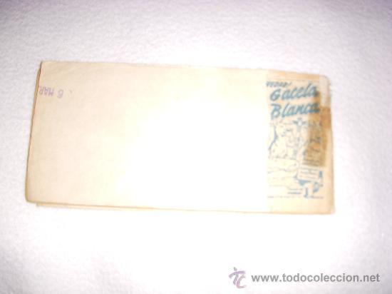 Tebeos: JORGE Y FERNANDO Nº 49, EDITORIAL HISPANO AMERICANA - Foto 2 - 35555420