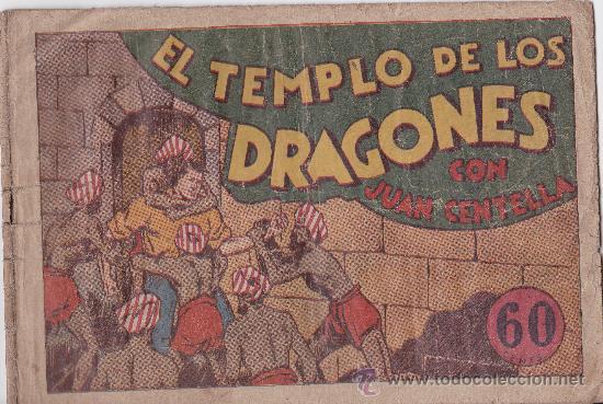 Tebeos: El Faro Misterioso con Juan Centella - Foto 3 - 36042022