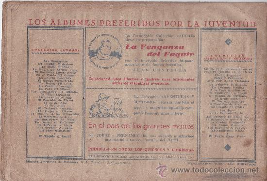 Tebeos: El Faro Misterioso con Juan Centella - Foto 4 - 36042022