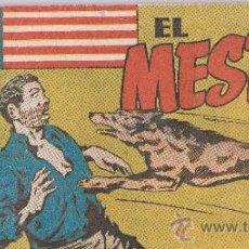 Tebeos: LOTE DE 7 Nº EL PEQUEÑO SHERIFF. Lote 36045508