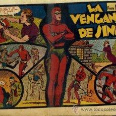 Tebeos: HOMBRE ENMASCARADO Nº 2 - LA VENGANZA DE SINGH. Lote 37292571