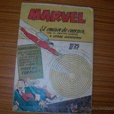 Tebeos: CAPITAN MARVEL Nº 3 DE HISPANO AMERICANA . Lote 37374328