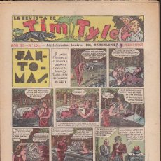 Tebeos: COMIC TIM TYLER Nº 101. Lote 38206712