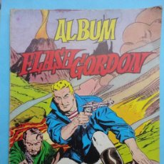 Tebeos: ALBUM FLASH GORDON. Nº 2. KING FEATURES. 1979. Lote 38791945