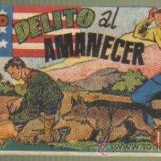 Tebeos: EL PEQUEÑO SHERIFF Nº 19. ORIGINAL HISPANO AMERICANA. LITERACOMIC.. Lote 38902105