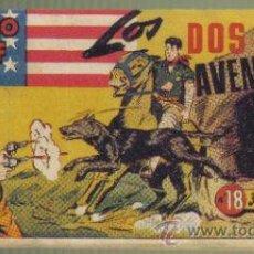 Tebeos: EL PEQUEÑO SHERIFF Nº 18. ORIGINAL HISPANO AMERICANA. LITERACOMIC.. Lote 38902125