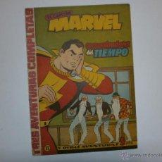 Tebeos: EL CAPITAN MARVEL ORIGINAL DE HISPANO AMERICANA Nº 11. Lote 39507297