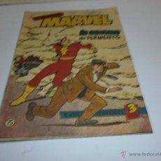 Tebeos: CAPITAN MARVEL ORIGINAL HISPANO AMERICANA Nº 15. Lote 39508570