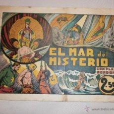 Comics - flas gordon - el mar del misterio - extra especial - hispano americana - - 40288813