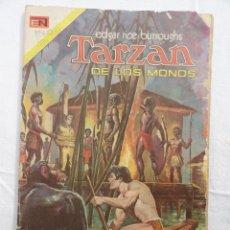 Tebeos: COMIC TARZAN DE LOS MONOS. EDICIÓN PARA COLECCIONISTAS. AÑO XXIII Nº 380. 10 DE ENERO DE 1974.. Lote 41632965