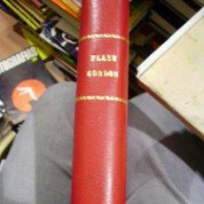 Tebeos: FLASH GORDON (EL CÓMIC DIBUJADO POR ALEX RAYMOND , EDICIÓN COMPLETA) (MADRID, 1978) ENCUADERNADOS. F. Lote 42252164