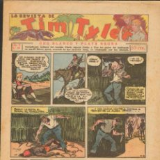 Tebeos: TEBEOS-COMICS CANDY - TIM TYLER - Nº 69 - HISPANO - 1936 - ORIGINAL - MUY DIFICIL *AA99. Lote 42290482