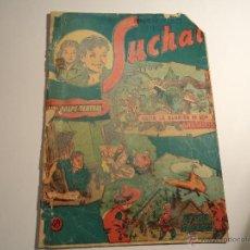 Suchay. nº 49. Hispano Americana. (a-5)