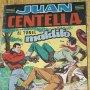 TEBEOS-COMICS CANDY - JUAN CENTELLA - Nº 2 - HISPANOAMERICANA - 1951 - DIFICIL - DICK FULMINE *BB99
