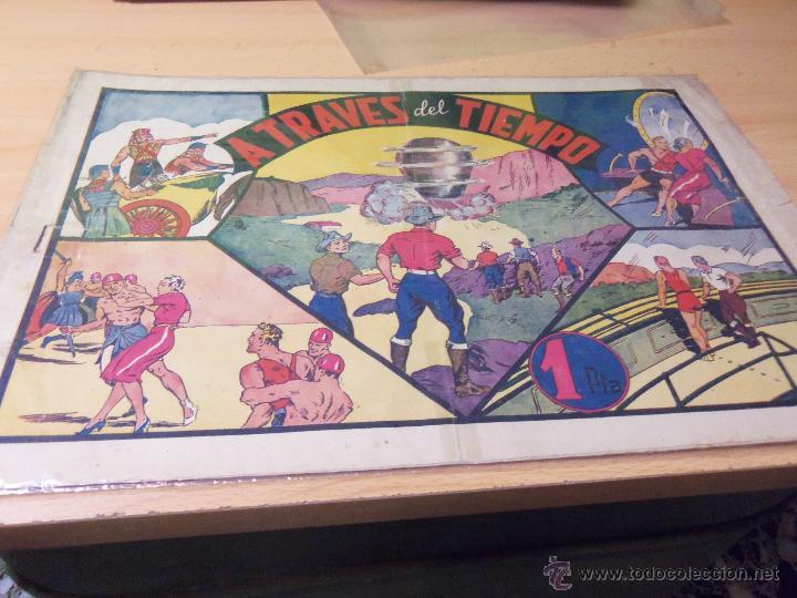 CARLOS EL INTREPIDO Nº 4 DE LOS GRANDES-H.A.- (Tebeos y Comics - Hispano Americana - Carlos el Intrépido)