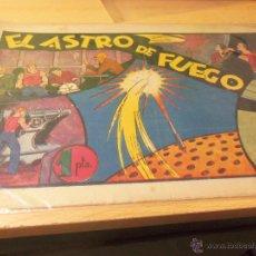 Tebeos: CARLOS EL INTREPIDO Nº 7- DE LOS GRANDES-H.A.-. Lote 43469500