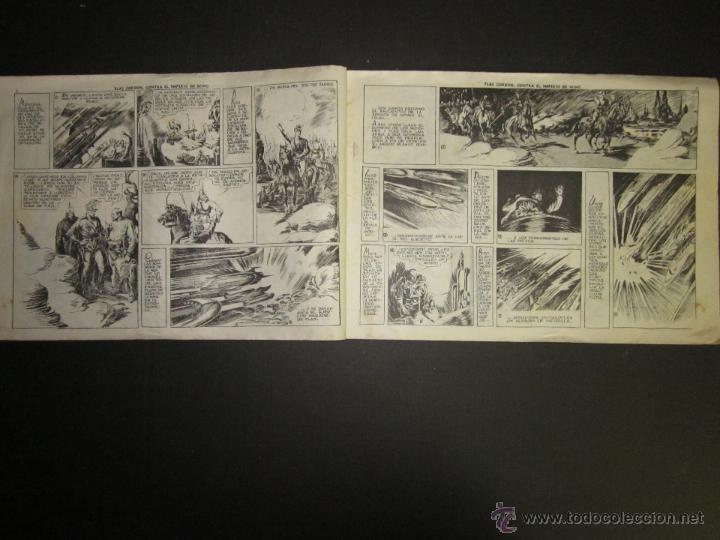 Tebeos: FLASH GORDON - ORIGINAL - CONTRA EL IMPERIO DE MING - 2,50 PESETAS - (COM -200) - Foto 3 - 45967303