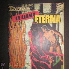 Tebeos: EXTRA 16 - TARZAN - LA LLAMA ETERNA -(COM - 255). Lote 46024606