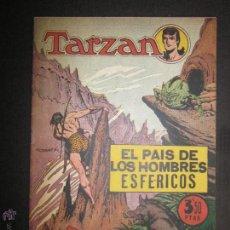 Tebeos: EXTRA 13 - TARZAN - EL PAIS DE LOS HOMBRES ESFERICOS - (COM - 257). Lote 46024691