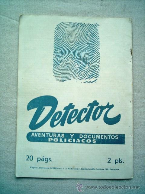 Tebeos: PECOS BILL Nº 11 LA DERROTA DE PECOS BILL / HISPANO AMERICANA 1951 - Foto 3 - 46727563
