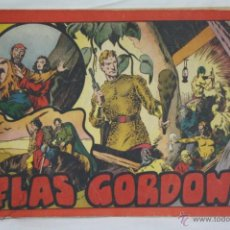 Comics - Cómic Flas Gordon / Flash - Nº 3 - Ed. Hispano Americana de Ediciones SA - 48282777