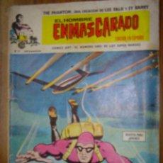Tebeos: EL HOMBRE ENMASCARADO Nº 25. Lote 48676730