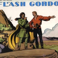 Comics - FLASH GORDON - ALEX RAYMOND - VOLUMEN 11 - EDICIONE BO. - 49009967