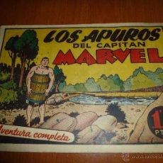 Tebeos: CAPITAN MARVEL, CUADERNO Nº 26. Lote 49583779