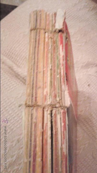 Tebeos: TARZAN ÉXITO EN TV FHER 1979. 70 PTS. COLECCIÓN COMPLETA A FALTA DEL NÚM 4. DIFICIL. IMPORTANTE LEER - Foto 3 - 50398349
