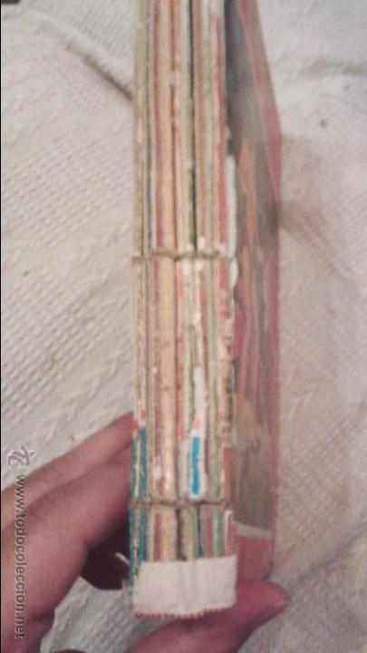 Tebeos: TARZAN ÉXITO EN TV FHER 1979. 70 PTS. COLECCIÓN COMPLETA A FALTA DEL NÚM 4. DIFICIL. IMPORTANTE LEER - Foto 4 - 50398349