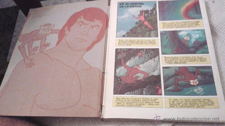 Tebeos: TARZAN ÉXITO EN TV FHER 1979. 70 PTS. COLECCIÓN COMPLETA A FALTA DEL NÚM 4. DIFICIL. IMPORTANTE LEER - Foto 5 - 50398349