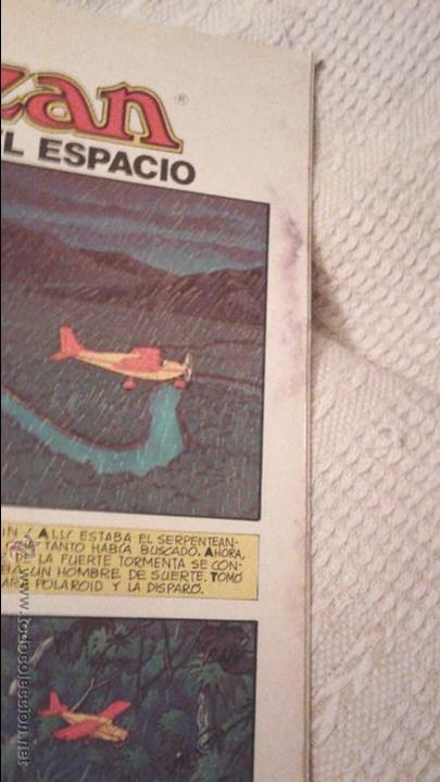Tebeos: TARZAN ÉXITO EN TV FHER 1979. 70 PTS. COLECCIÓN COMPLETA A FALTA DEL NÚM 4. DIFICIL. IMPORTANTE LEER - Foto 19 - 50398349