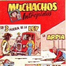 BDs: MUCHACHOS INTREPIDOS (H.AMERICANA) Nº 6 SIN ABRIR. Lote 50782299