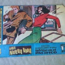 Livros de Banda Desenhada: AGENTE SECRETO Nº 58 - HISPANO AMERICANA - --T. Lote 50851956
