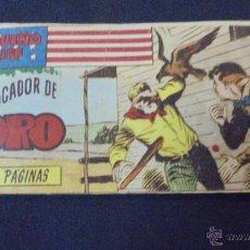 Tebeos: EL PEQUEÑO SHERIFF. Nº 115. HISPANO AMERICANA.. Lote 51181205
