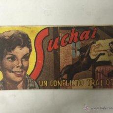 Tebeos: COMIC SUCHAI. HISPANO AMERICANA DE EDICIONES, S.A. Nº 68. Lote 51368364