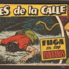 Tebeos: TEBEOS-COMICS CANDY - ANGELES DE LA CALLE - Nº 13 - HISPANOAMERICANA 1951 *AA99. Lote 48137881