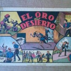 Tebeos: JORGE Y FERNANDO Nº 30 - HISPANO AMERICANA - TA. Lote 54355094