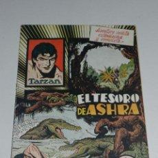 Tebeos: (M1) TARZAN EXTRA 9 , HISPANO AMERICANA, BARCELONA 1949. Lote 54637040