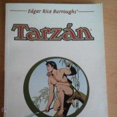 Tebeos: TARZAN EN COMIC. Lote 54847820