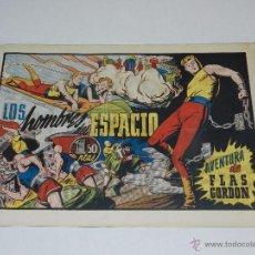 Tebeos: (M1) FLASH GORDON NUM 16 , 1,50 PTAS , LOS HOMBRES DEL ESPACIO , HISPANO AMERICANA 1946. Lote 54951748