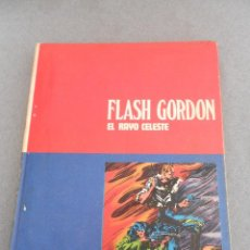 Tebeos: FLASH GORDON. EL RAYO CELESTE. Lote 55080202
