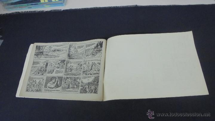 Tebeos: TARZAN EL INVENCIBLE - HISPANO AMERICANA - ORIGINAL - - Foto 3 - 55080320